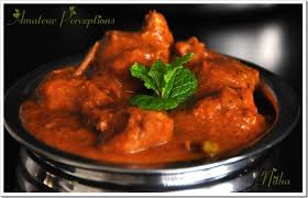 Kerala, a coastal state in India, boasts of cuisine that's full of flavours. The Kerala chicken curry is especially a universal favourite