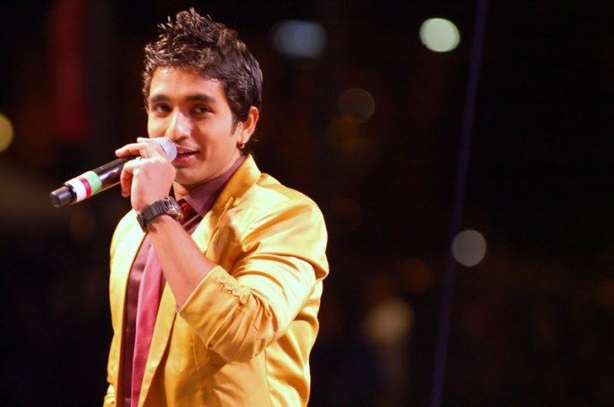 Bollywood singing sensation Rajdeep Chatterjee will perform at the Bollywood Monster Mashup (BMM) at Celebration Square in Mississauga, Saturday, Aug. 30.