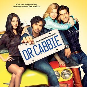 Dr. Cabbie is a Canadian film featuring Kunal Nayyar, Isabelle Kaif and Vinay Virmani, set to release, Friday, Sept. 19.