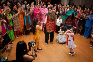 The 2015 Lohri for Her will take place Sunday, Jan. 25 at the Versailles Convention Centre at 6721 Edwards Blvd. Mississauga at 5 p.m. The event is hosted by Nach Balliye. Supplied photo
