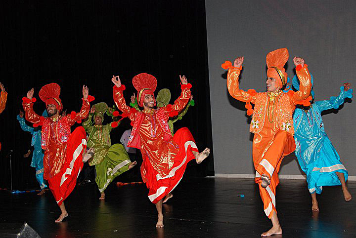 Punjabi Virsa Arts and Culture Academy & Nachdi Jawani Association are hosting their 14th Inter-Academy Junior Bhangra and Gidha competition at Chinguacousy Secondary School, 1370 Williams Pkwy. Brampton, from 11 a.m. to 2:30 p.m.