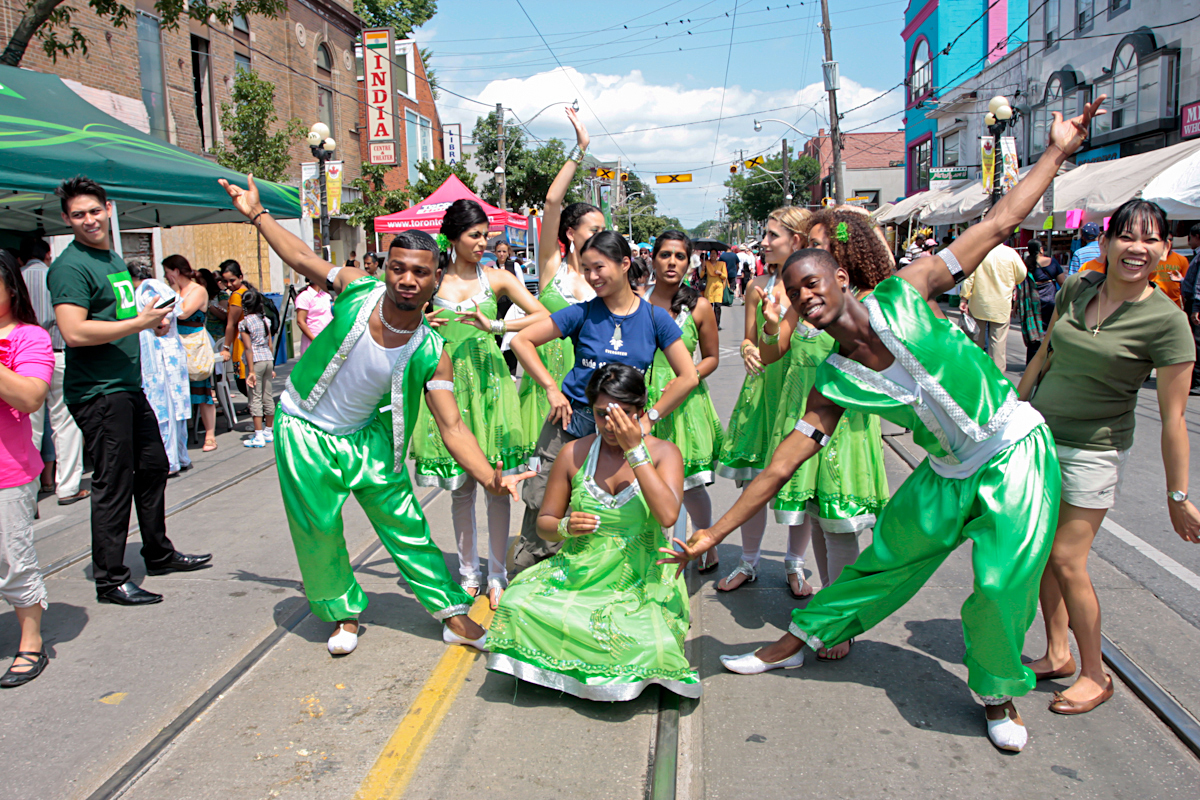 The TD Festival of South Asia kicks-off at Little India (1426 Gerrard St. E. Toronto) from 12 noon to 11 p.m. Check out these Desi festivals and concerts in Toronto, August 2015.