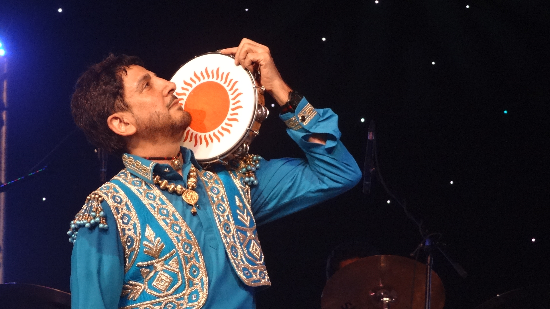 Gurdas Maan, the Punjabi super singing sensation will be performing in a concert in Toronto, Saturday, Sept. 12. Supplied photo