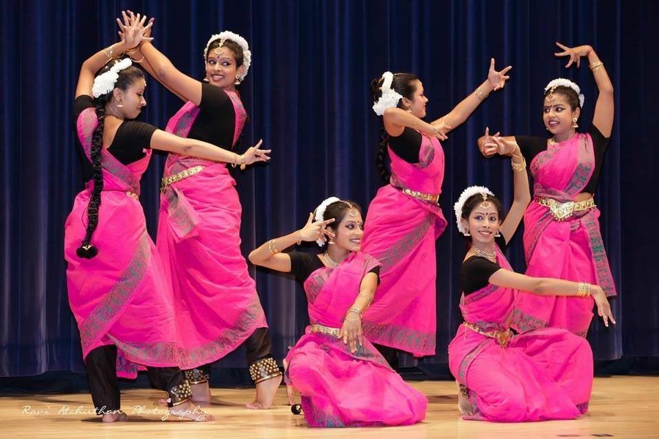 Nrithyakshetra Dance Academy