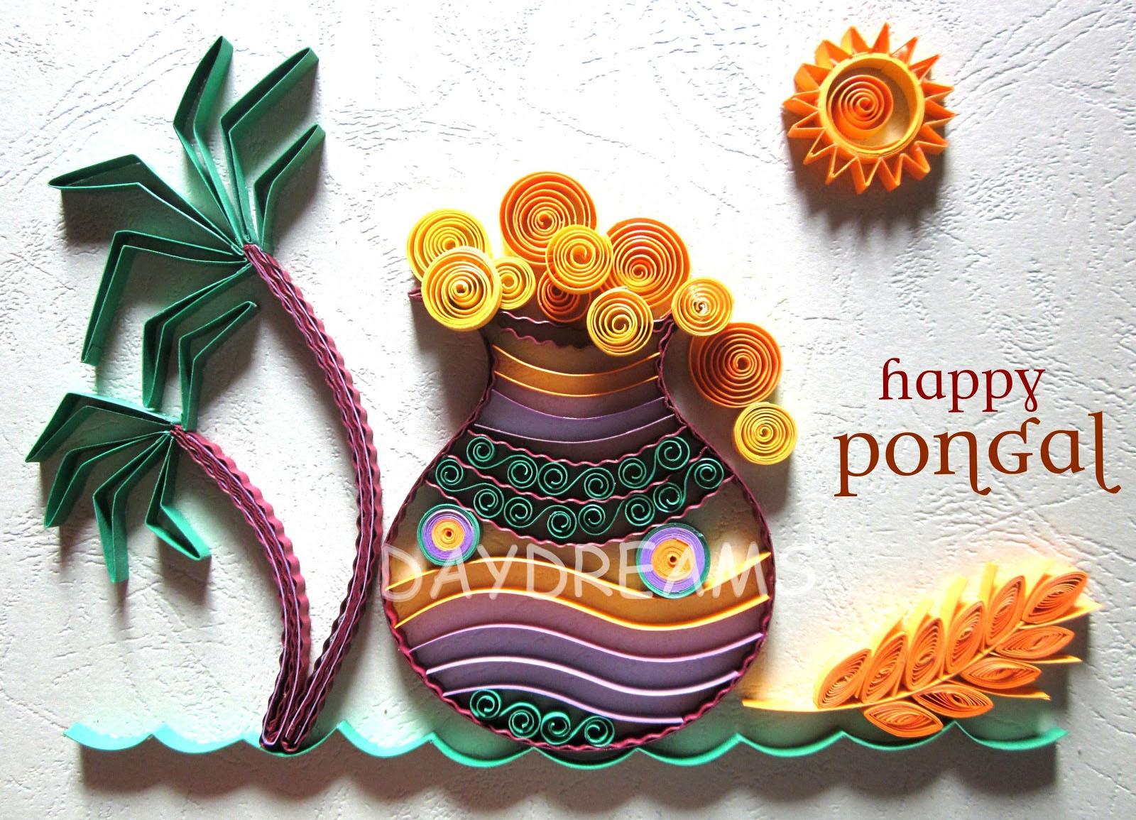 Happy New Year Pongal Makar Sankranti And More Toronto Desi Diaries