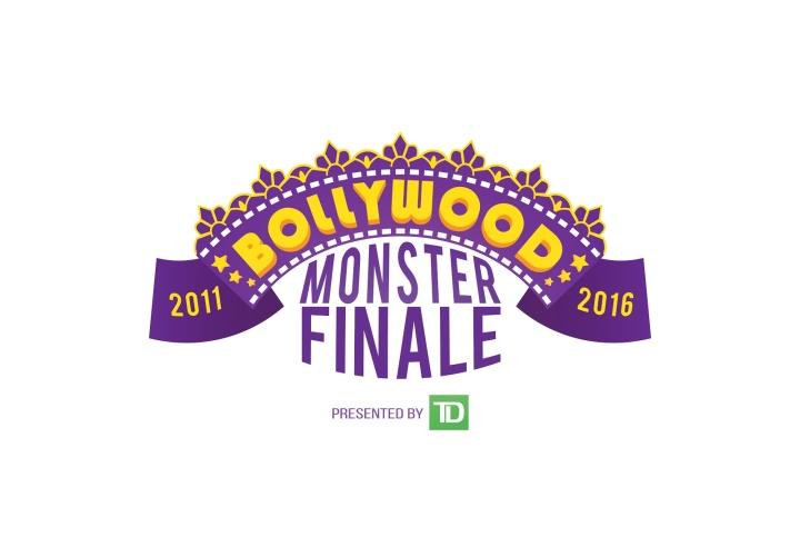 Monster Finale