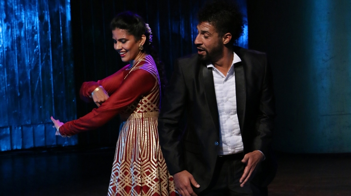 Rhythm Rewritten with Jason Samuels and Seema Mehta featuring Emmy Award-wining tap-dancing phenomenon Jason Samuels Smith and acclaimed classical Indian kathak dancer Seema Mehta will take place at the Aga Khan Museum, 77 Wynford Dr. Toronto at 8 p.m.